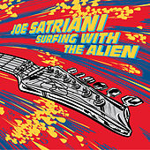 Surfing With The Alien by Joe Satriani