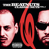 Classic Nuts Vol. 1 von The Beatnuts