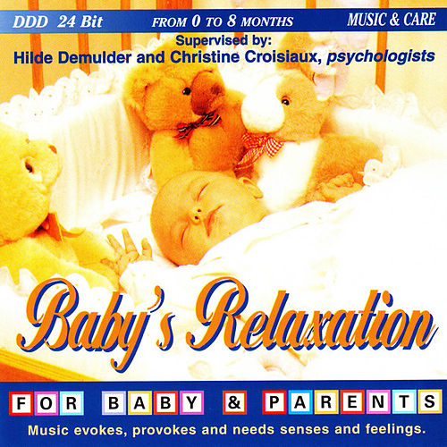 Baby's Relaxation by Mozart Festival Orchestra