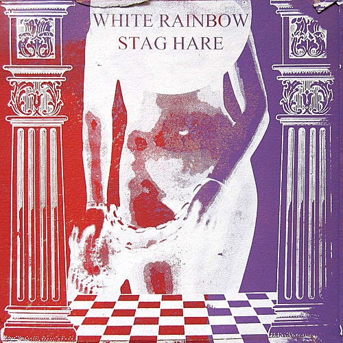 White Stag by White Rainbow