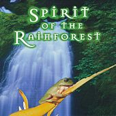 Spirit of the Rainforest by Murdo Mcrae