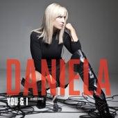 You & I - EP by Daniela