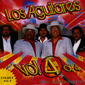 Tribute Vol 4 of 4 by Los Aguilares