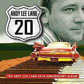 20 - The 20th Anniversary Album by Andy Lee Lang