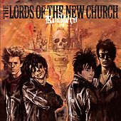 Rockers Deluxe Edition by Lords Of The New Church