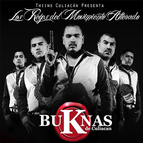 Los Reyes del Movimiento Alterado by Various Artists