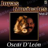Oscar D'leon Joyas Musicales, Vol. 2 by Oscar D'Leon