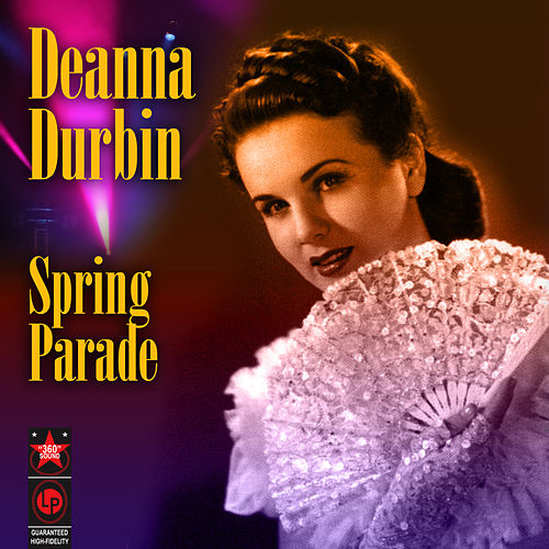 Spring Parade by Various Artists