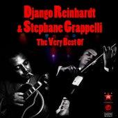 The Very Best Of by Django Reinhardt