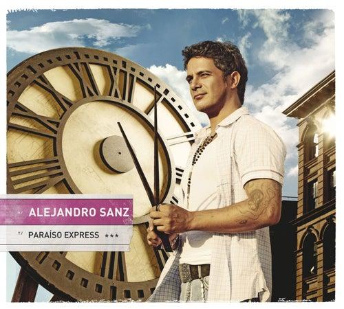 Paraiso Express von Alejandro Sanz