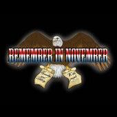 Remember In November by V (R&B)