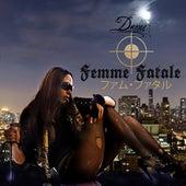 Femme Fatale by Demi
