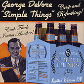 Simple Things by George Devore