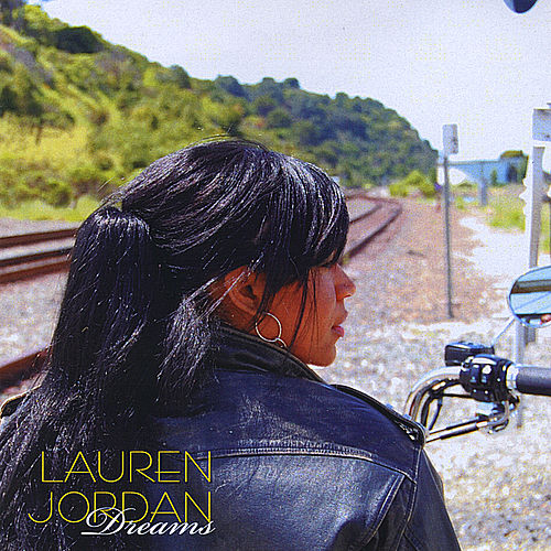 Dreams by Lauren Jordan