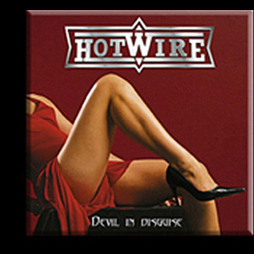 Devil in disguise by Hotwire