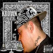 3.5 by Krown Royal