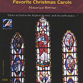 Favorite Christmas Carols by Maurice Horne