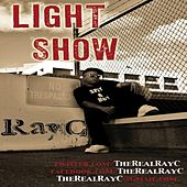 Light Show (feat. B-Rich) - Single by Ray C.