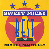 Best Of by Michel Martelly