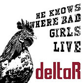 He Knows Where the Bad Girls Live by Delta R