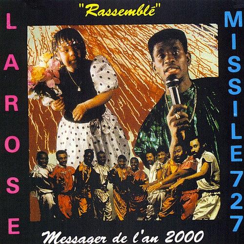 Messager de L'an 2000 by Missile 727 Larose