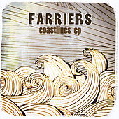Coastlines - EP by Farriers