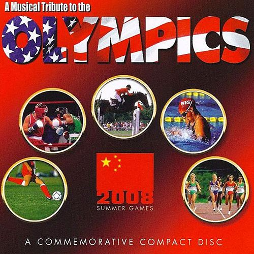 A Musical Tribute to the Olympics by Various Artists