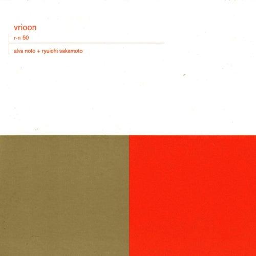 Vrioon by Ryuichi Sakamoto