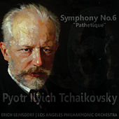 Tchaikovsky: Symphony No. 6 in B Minor, Op. 74