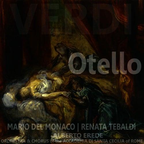 Verdi: Otello by Mario del Monaco