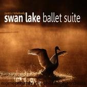 Tchaikovsky: Swan Lake, Op. 20 by Philadelphia Orchestra