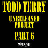 The Unreleased Project Part 6 by Todd Terry