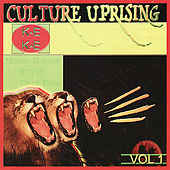 Culture Uprising Vol. 1 by Various Artists