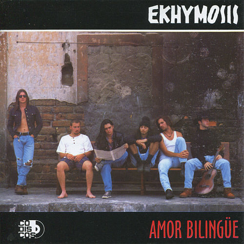 Amor Blingüe by Ekhymosis