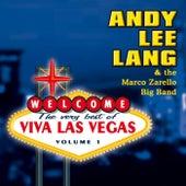 The Very Best Of Viva Las Vegas Vol.1 by Andy Lee Lang