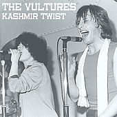 Kashmir Twist by the Vultures