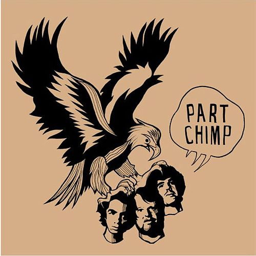 You Decide / Big Bird by Part Chimp