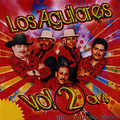 Tribute, Vol. 2 by Los Aguilares