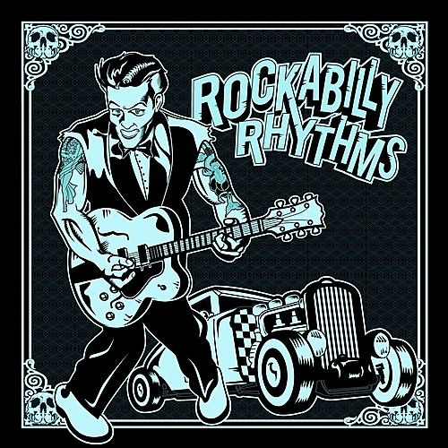 Rockabilly Rhythms von Various Artists