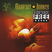 Substance Free by Gregory Isaacs