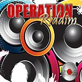 Operation Riddim by Various Artists