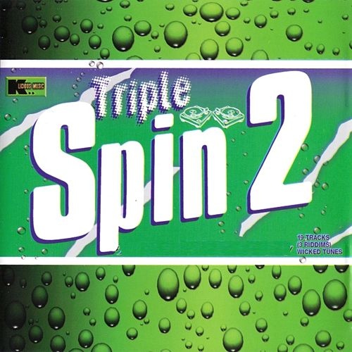 Triple Spin 2 by Various Artists