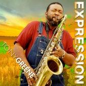 Expression by Tony Greene