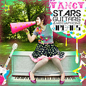 Stars, Guitars & Megaphone Dreams by Yancy
