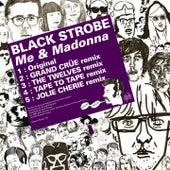 Kitsuné: Me & Madonna by Black Strobe