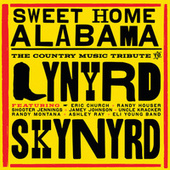 Sweet Home Alabama - The Country Music Tribute to Lynyrd Skynyrd by Various Artists
