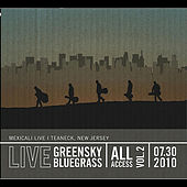 All Access: Vol. 2 by Greensky Bluegrass