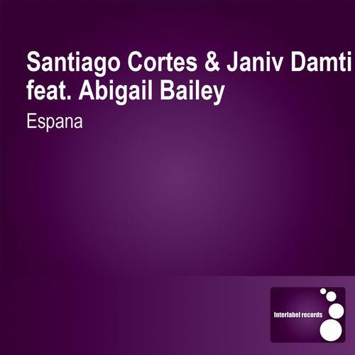Espana by Santiago Cortes & Janiv Damti