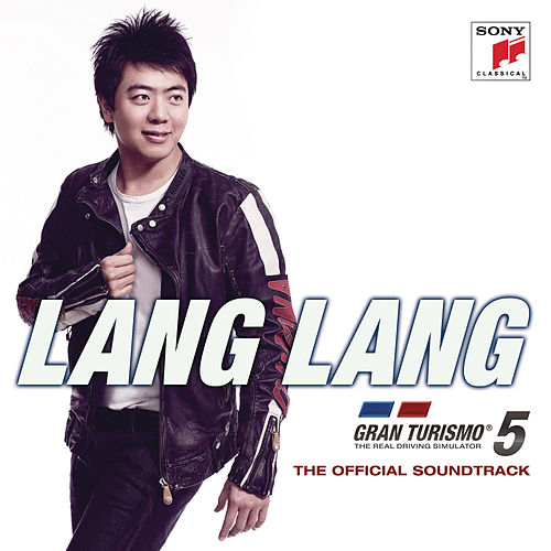 Gran Turismo 5 - Original Game Soundtrack played by Lang Lang by Lang Lang