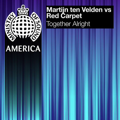 Together Alright by Martijn Ten Velden